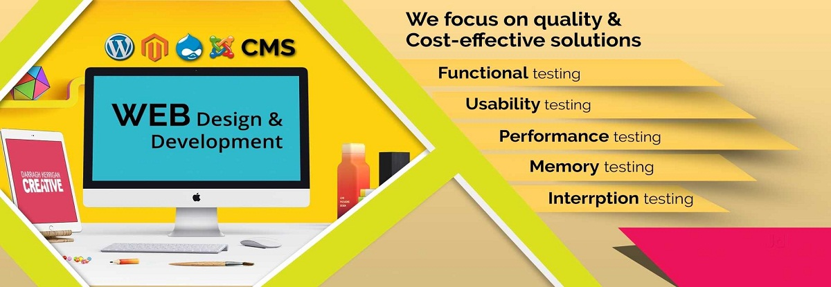 Web Development Company Chennai